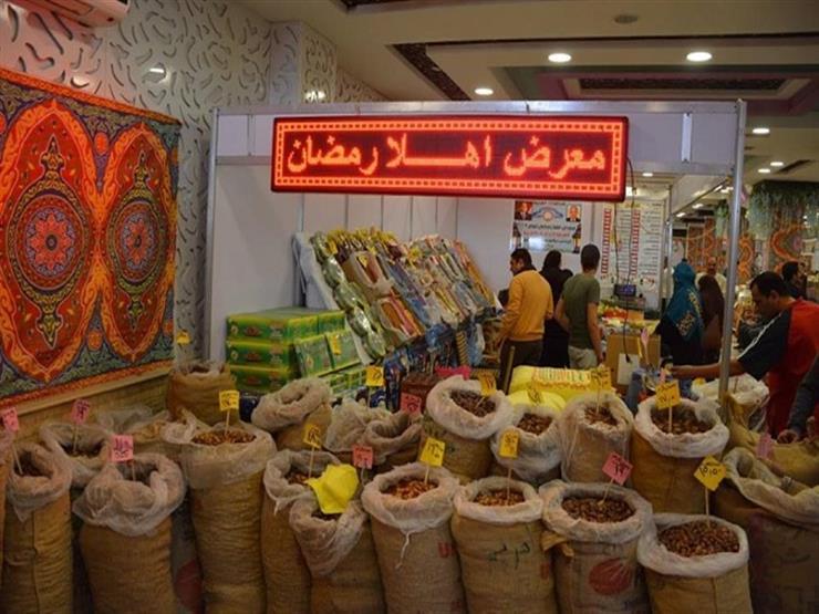التموين: ضخ 50 طن يوميًا من اللحوم البرازيلية في معارض أهلا رمضان
