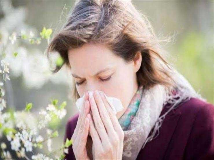 """طبيب يكشف أسباب """"حساسية الربيع"""" وطرق الوقاية منها في زمن كورونا"""