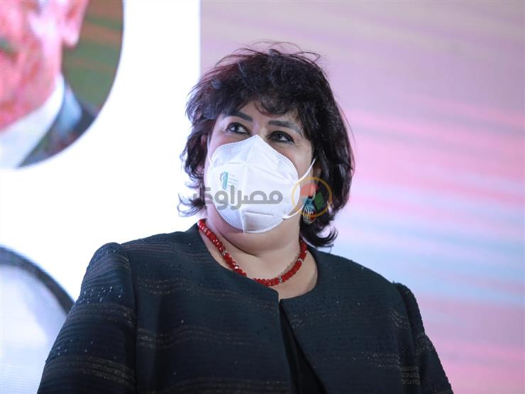 وزيرة الثقافة تنعى الدكتورة عواطف عبدالكريم أول سيدة مصرية تدرس الموسيقى أكاديميًا