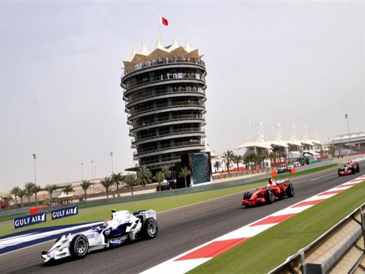 سباق فورمولا-1 البحريني يسجل 12 إصابة بفيروس كورونا