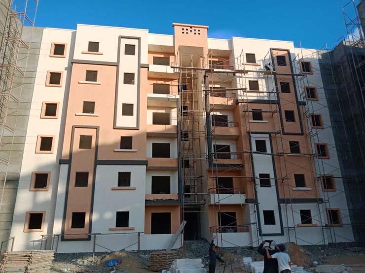 كيف تحول مكان شقتك بالإسكان الاجتماعي في 10 خطوات؟ (مواعيد وشروط)