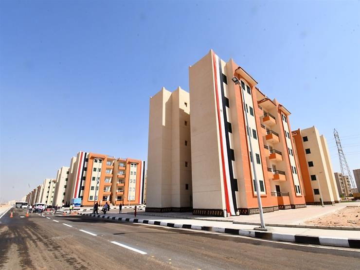 محافظ كفر الشيخ: توفير 3 تجمعات سكنية لحل أزمة الإسكان