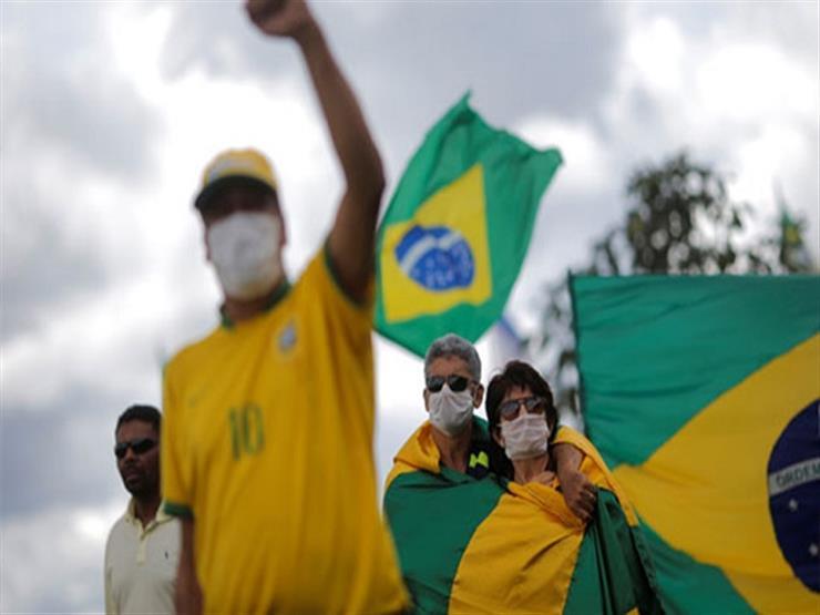 أستاذ أوبئة يحذر: انتشار سلالة كورونا في البرازيل ضعفين سلالة إنجلترا