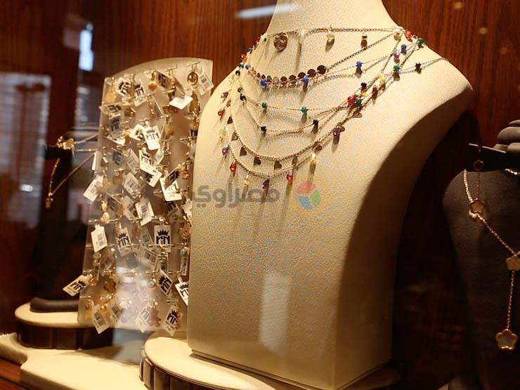 أسعار الذهب في مصر تواصل التراجع اليوم الخميس.. والجرام يهبط 5 جنيهات