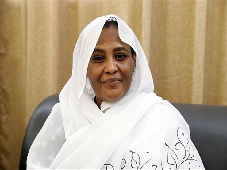 مريم المهدي: خيارات أخرى للسودان ومصر إذا أصرت إثيوبيا على الملء الأحادي للسد