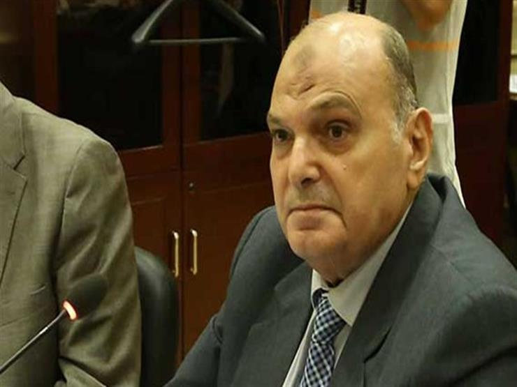الداخلية تنعى رئيس لجنة الدفاع بمجلس النواب