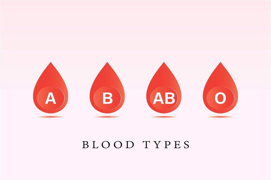 فصيلة دمك تحدد فرص إصابتك بفيروس كورونا