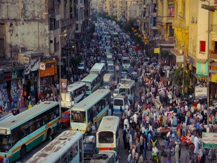 """""""تضامن النواب"""": الزيادة السكانية تأكل عوائد التنمية"""