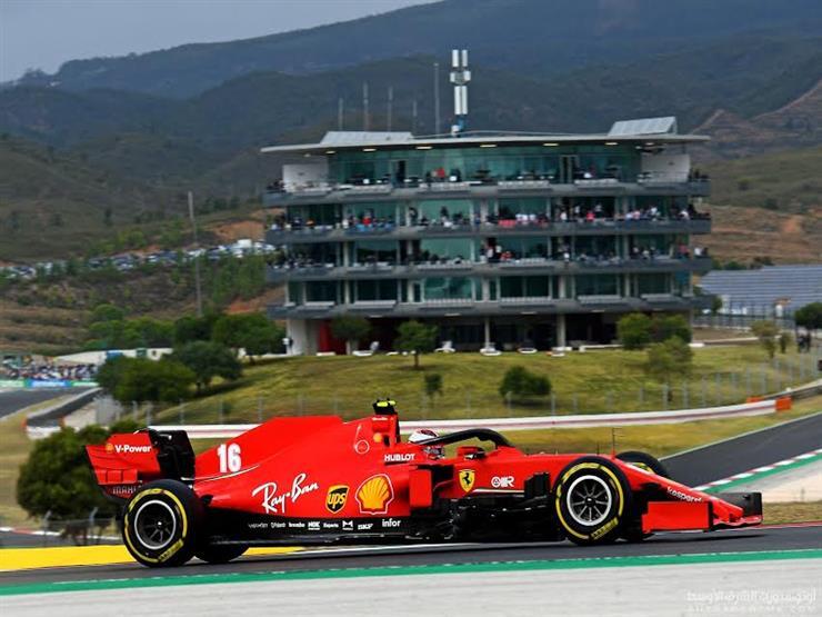 صورة فورمولا-1: بورتيماو تستضيف سباق الجائزة الكبرى البرتغالي لمو