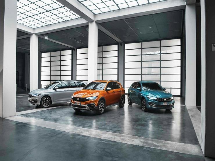 صورة وكل فيات يكشف رسميًا عن أسعار تيبو Facelift الجديدة بمصر (أس