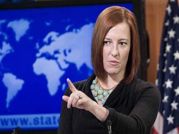 متحدثة البيت الأبيض تدرس استقالتها من منصبها