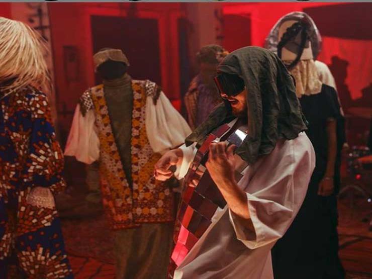 """سعد لمجرد يحتفل بوصول كليب """"الغادي وحدو"""" لـ8 ملايين مشاهدة على """"يوتيوب"""""""