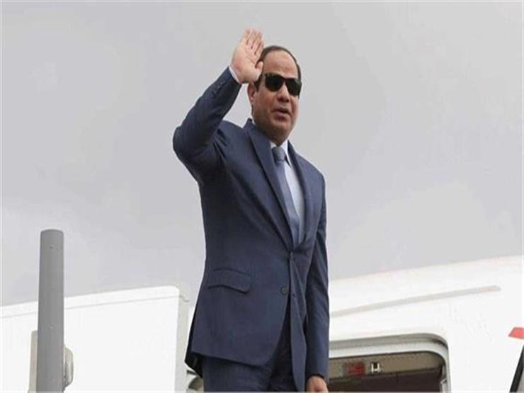 تأكيد بشأن سد النهضة.. ماذا حدث في أول زيارة لرئيس مصري إلى جيبوتي؟