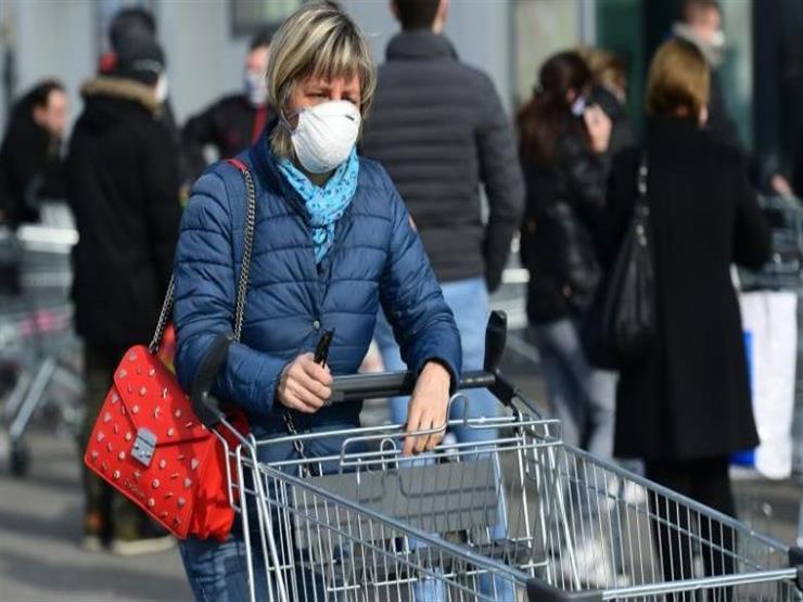 ألمانيا تسجل أكثر من 9 آلاف إصابة جديدة بكورونا في 24 ساعة