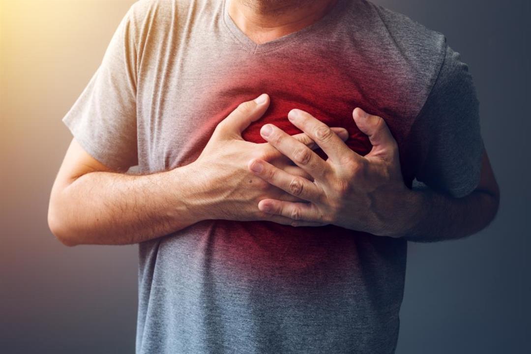 4 حلول منزلية للتخلص من حرقان الصدر (صور)