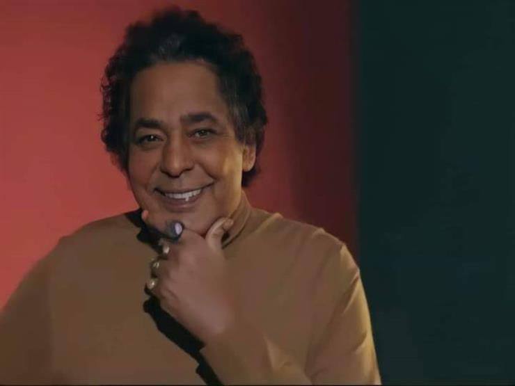 """محمد منير: """"يوسف شاهين كتب على قبره كلمات أغنية حدوتة مصرية"""""""