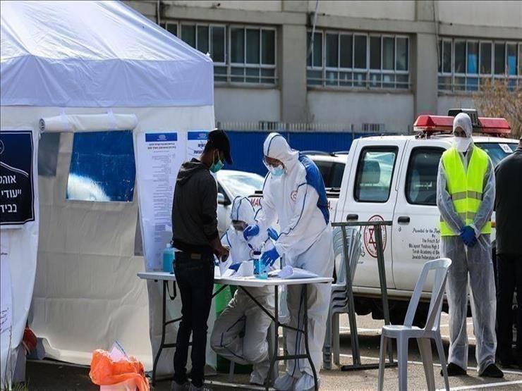 إسرائيل تعود إلى الشارة الخضراء مع ارتفاع إصابات كورونا