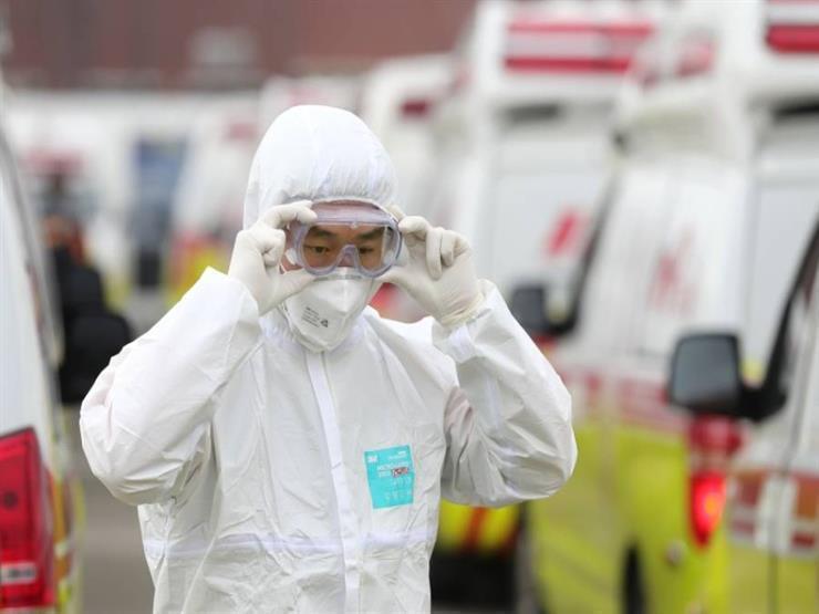 كوريا الجنوبية تسجل 416 إصابة جديدة بفيروس كورونا