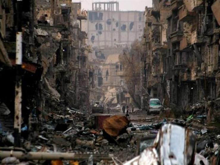 بعد عشر سنوات من الحرب لا سلام في الأفق في سوريا