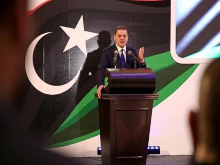 رئيس الحكومة الليبية: وقعنا مع تونس اتفاقية لتسهيل حركة التبادل التجاري بين البلدين