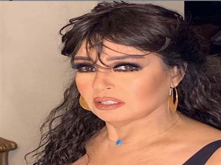 بفستان أسود.. فيفي عبده تبهر متابعيها في أحدث ظهور لها