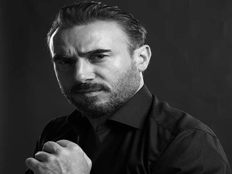 """باسم مغنية يعلن وفاة خالته: """"الثوار منعوني من اجتياز الطريق"""""""