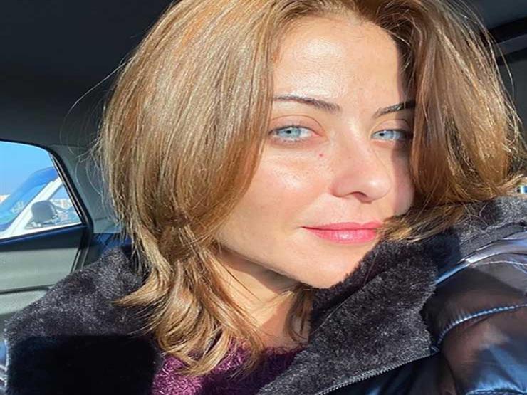 صور| هيدي كرم أنيقة في أحدث ظهور لها