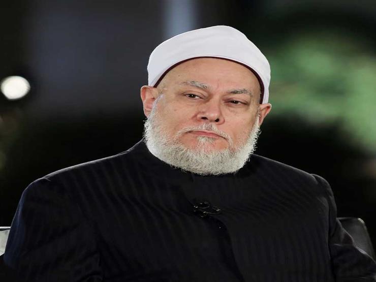 بالفيديو| علي جمعة يوضح رد فعل الرسول والصحابة بعد نزول آية تحويل القبلة