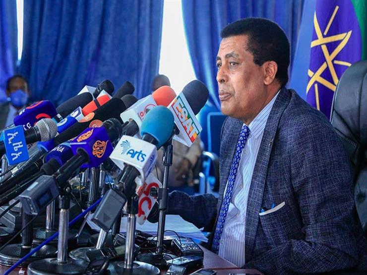 أول رد إثيوبي على تلويح السودان باستعادة سيادته على إقليم سد النهضة
