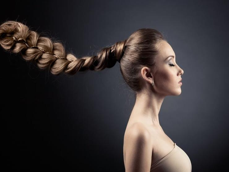 فيتامينات مفيدة لصحة الشعر
