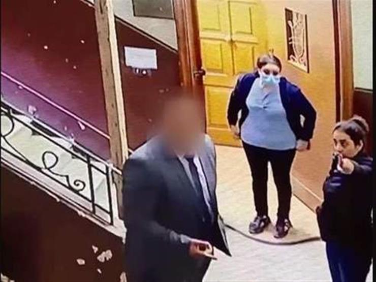 """قضية """"طفلة المعادي"""".. الحُكم على صديق المتهم بتهمة """"إيواء هارب"""" لـ15 أبريل"""