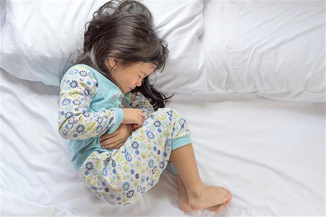 يصعب تشخيصه.. إليك أعراض داء كرون لدى الأطفال