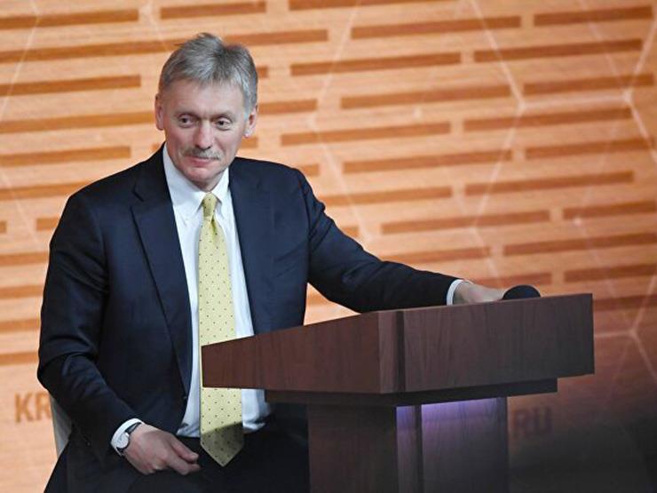 """الكرملين: روسيا تنقل قواتها داخل أراضيها """"وفقا لتقديرها الخاص"""""""
