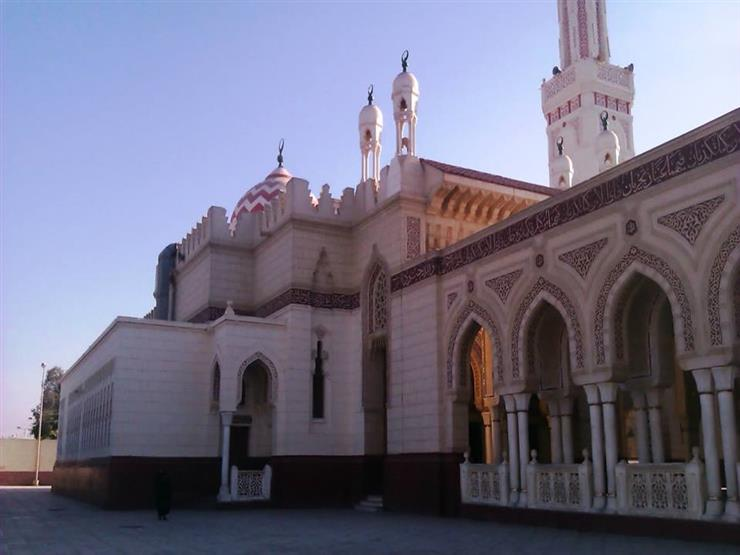 حكاية مسجد العارف بالله عبدالرحيم القنائي