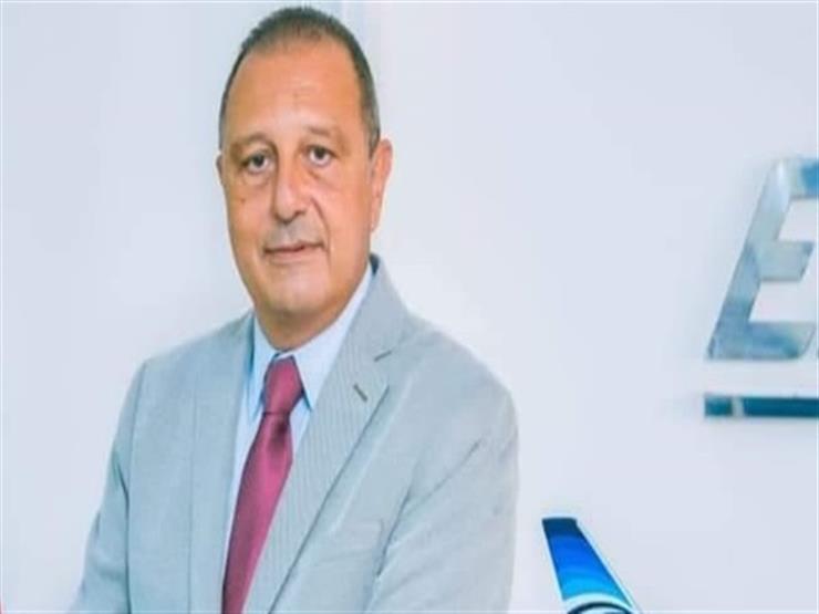 رسميا.. تعيين الطيار عمرو أبوالعينين قائما بأعمال رئيس مصر للطيران
