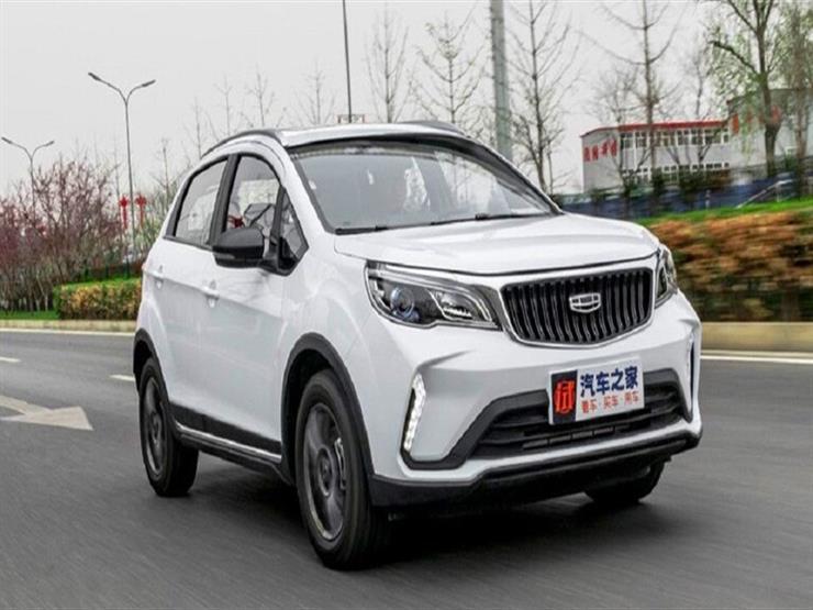 جيلي الصينية تستعد لطرح منافس رخيص الثمن لسيارات كيا وهيونداي.. فيديو