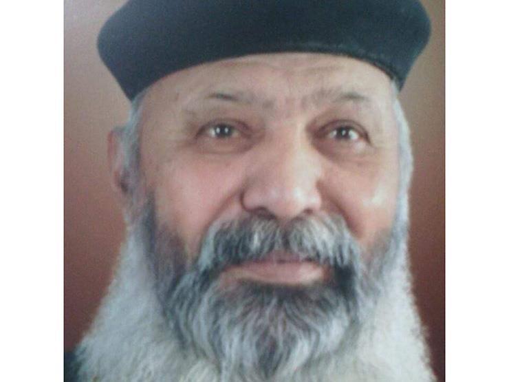 وفاة القمص صليب حكيم بإيبارشية بورسعيد عن عمر يناهز ٧٦ عاما.. والبابا تواضروس ينعاه