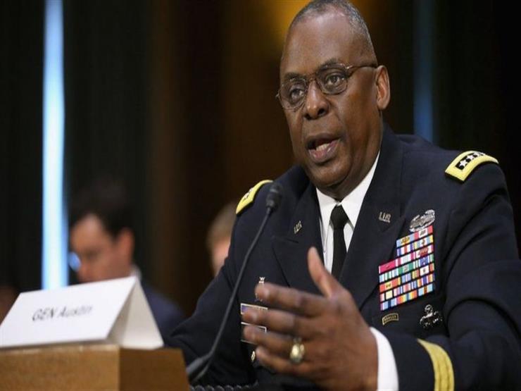"""وزير الدفاع الأمريكي يؤكد """"الالتزام الكامل بأمن إسرائيل"""""""