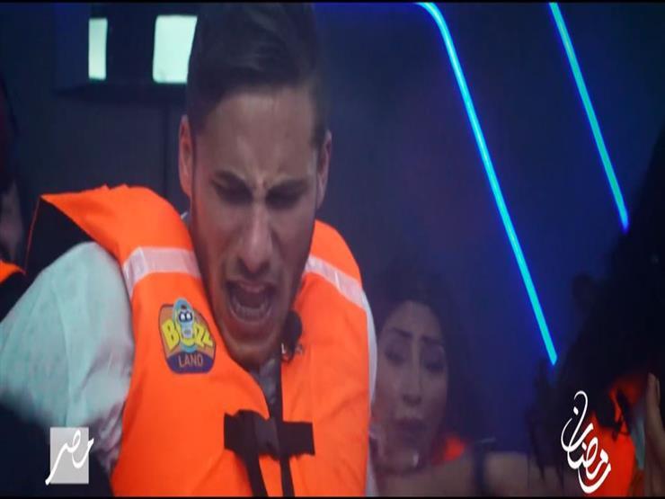"""""""أهلا بيك يا بتاع الطموح"""".. رامز جلال عن رمضان صبحي"""