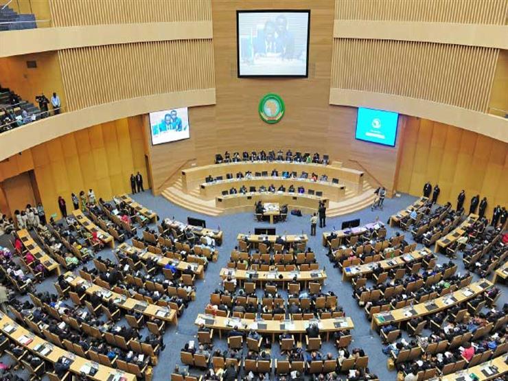 الاتحاد الإفريقي والولايات المتحدة يبحثان مستجدات الأوضاع في تيجراي وتشاد