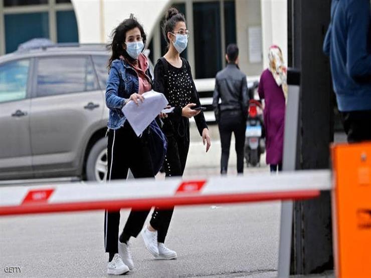 لبنان يسجل 2213 إصابة جديدة بفيروس كورونا