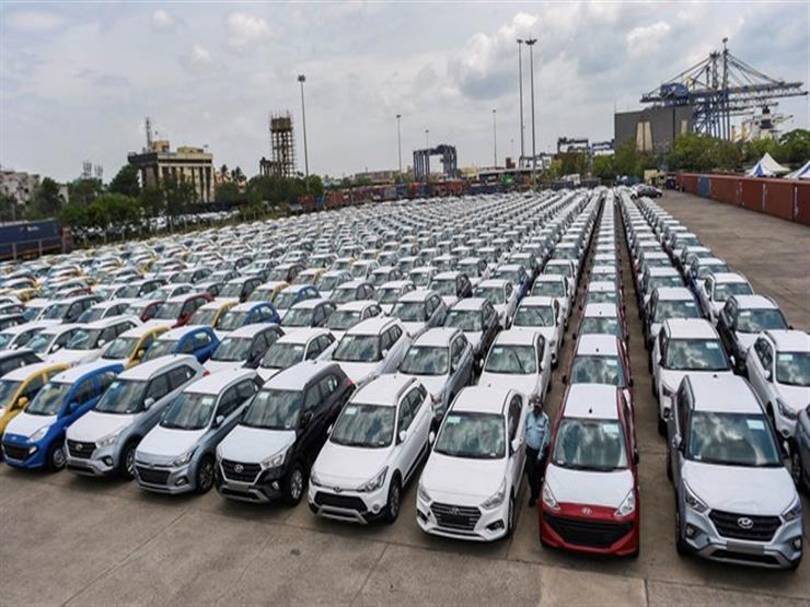 ارتفاع مبيعات السيارات في الهند لـ 291 ألف سيارة خلال مارس الماضي