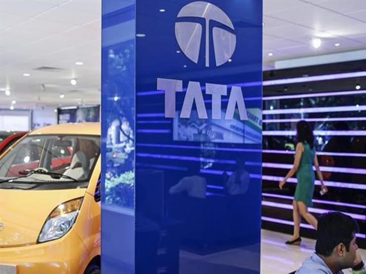 """سهم """"تاتا موتورز"""" يسجل أكبر تراجع له منذ 16 أسبوع بعد الخسائر القياسية للشركة"""