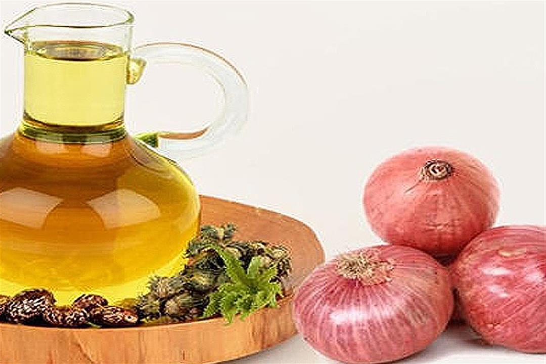 10 فوائد لزيت البصل للشعر.. إليك طريقة تحضيره واستخدامه