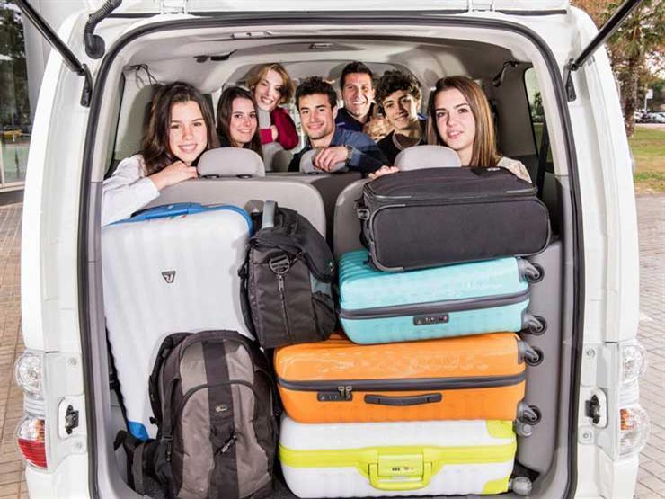 """للعائلات الكبيرة.. قائمة سيارات """"7 راكب"""" أسعارها تبدأ من 280 ألف جنيه"""