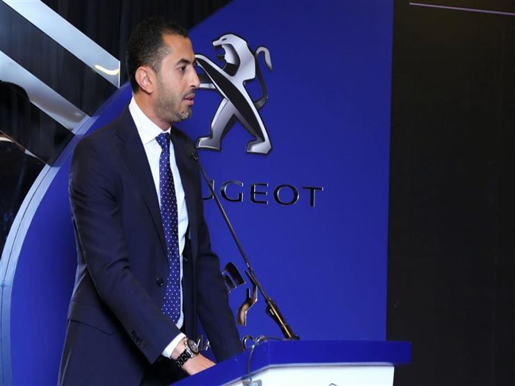 هشام حسني رئيسًا لعمليات مجموعة Stellantis في مصر