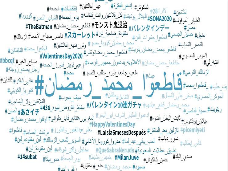"""محمد رمضان..""""نمبر  وان"""" الجدل - تقرير"""