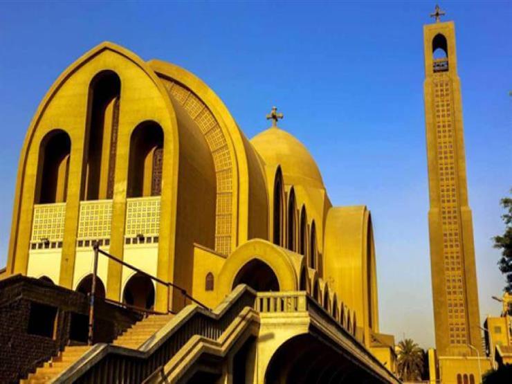 إيبارشية الإسماعيلية: اقتصار صلوات أسبوع الآلام وعيد القيامة على الكهنة والشمامسة