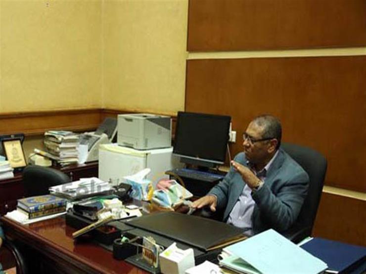 بعد إعلان تحقيقات النيابة.. نائب رئيس السكة الحديد يكشف إجراءات الهيئة بشأن متعاطي المخدرات