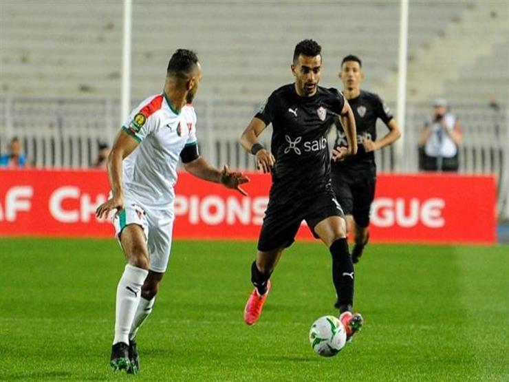بعد التأهل على حساب الزمالك.. مولودية الجزائر يفسخ التعاقد مع مدربه